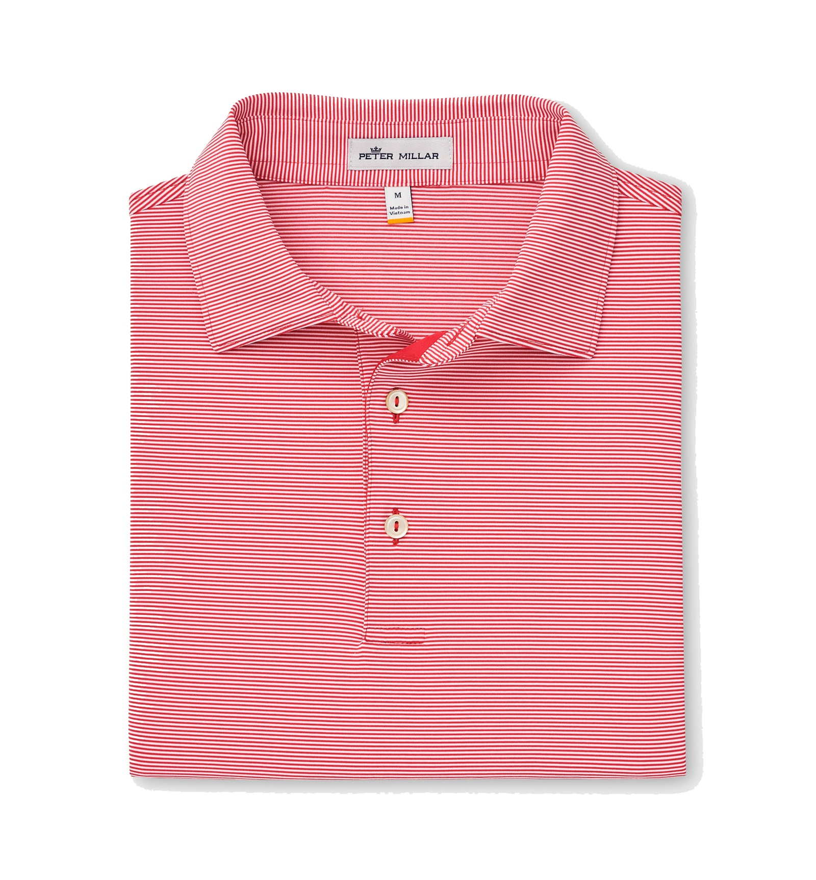 229bfb246c0 Jubilee Stripe Stretch Jersey Polo - Peter Millar South Africa